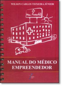 Manual do Médico Empreendedor