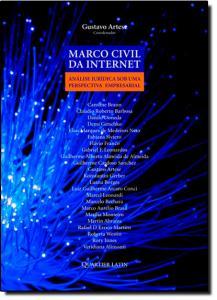 Marco Civil da Internet Análise Jurídica: Análise Jurídica Sob Uma Perspectiva Empresarial