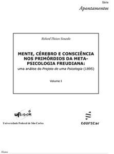 Mente, cérebro e consciência nos primórdios da metapsicologia freudiana