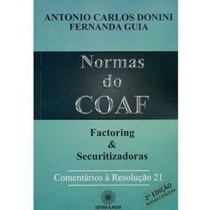 Normas Do Coaf Factoring E Securitizadoras