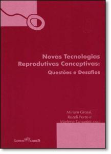 Novas Tecnologias Reprodutivas Conceptivas