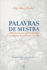 PALAVRAS DE MESTRA