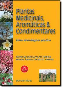 Plantas Medicinais Aromáticas & Condimentares