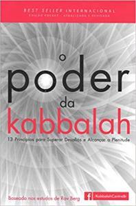PODER DA KABBALAH POKET