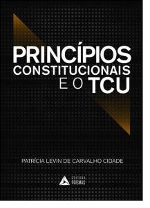 Principios Constitucionais E O Tcu
