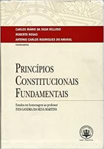 PRINCIPIOS CONSTITUCIONAIS FUNDAMENTAIS
