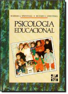 PSICOLOGIA EDUCACIONAL: UMA ABORDAGEM DESENVOLVIMENTISTA