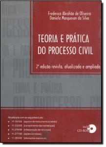 Teoria e Prática do Processo Civil