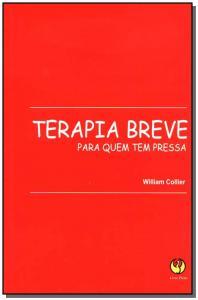 TERAPIA BREVE PARA QUEM TEM PRESSA