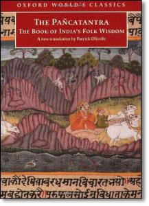 The Pancatantra: The Book of India´s Folk Wisdom