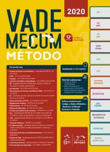 Vade Mecum Tradicional Método 2020