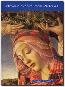 Virgem Maria Mãe de Deus