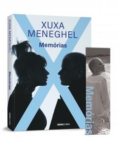 Xuxa Meneghel: Memórias